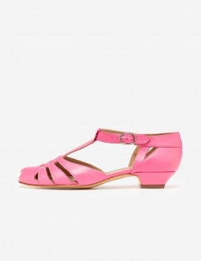 SOLIDARITY SHOE: PINK...