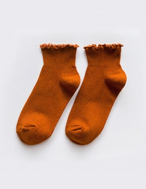 SWING SOCKS GINGER