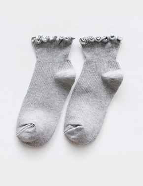 SWING SOCKS GREY