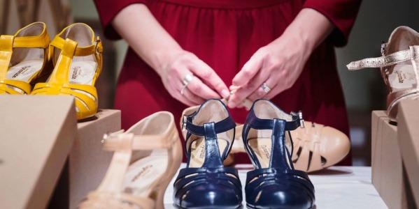 Eventos de swing. Dónde encontrar tus Swing Shoes este otoño.