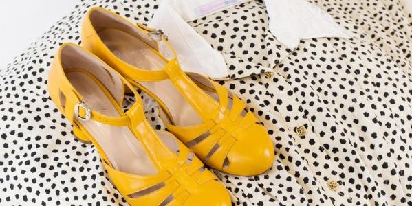 5 razones para amar unos zapatos