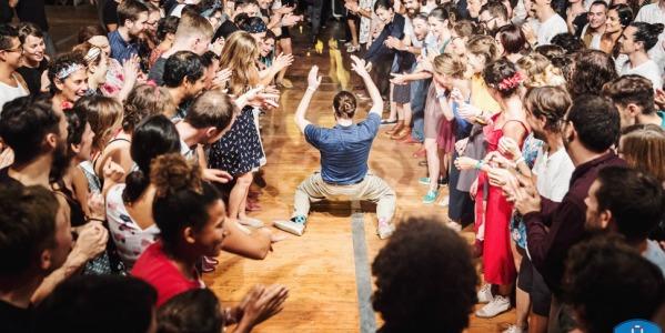 Los festivales de Lindy Hop con más personalidad de Europa